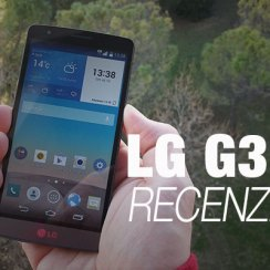 LG G3 S RECENZIJA