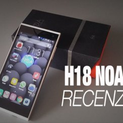 Noa H4 recenzija