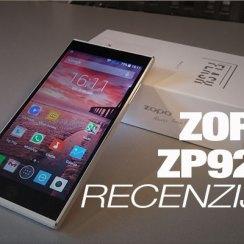 Zopo ZP920 RECENZIJA