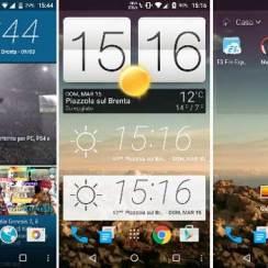HTC Sense 7 i Blinkfeed za sve Androide