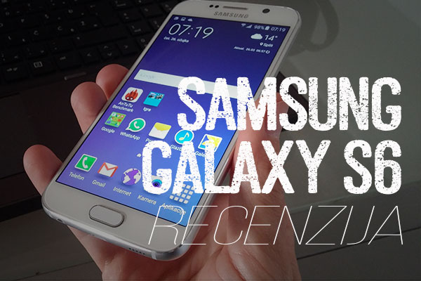 galaxy s6 recenzija