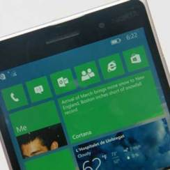 Uskoro stižu premium Windows 10 Mobile Lumie Talkman i Cityman