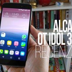 ALCATEL OT IDOL 3 5.5 RECENZIJA