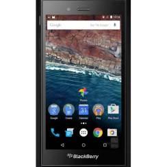 BlackBerry Prague Android M
