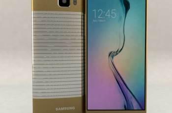Iz kuloara: Samsung Galaxy S7 stiže do kraja godine