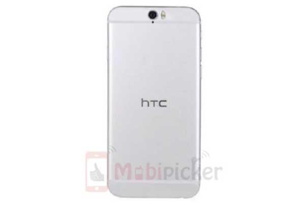 HTC Aero izgleda kao iPhone 6