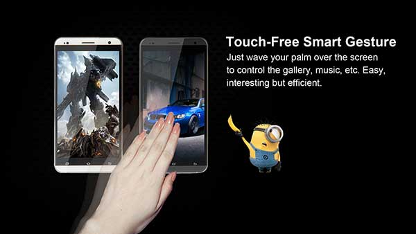 VKWORLD vk700 Pro u Everbuying webshopu za samo $59,99 (2)