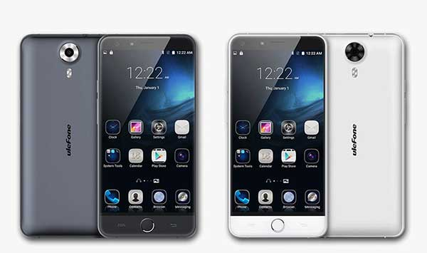 ulefone be touch 3 gearbest