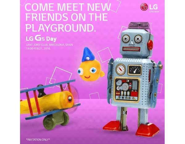 lg g5 stiže 21. veljače