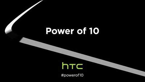 HTC M10 privlači pažnju svojim rubovima