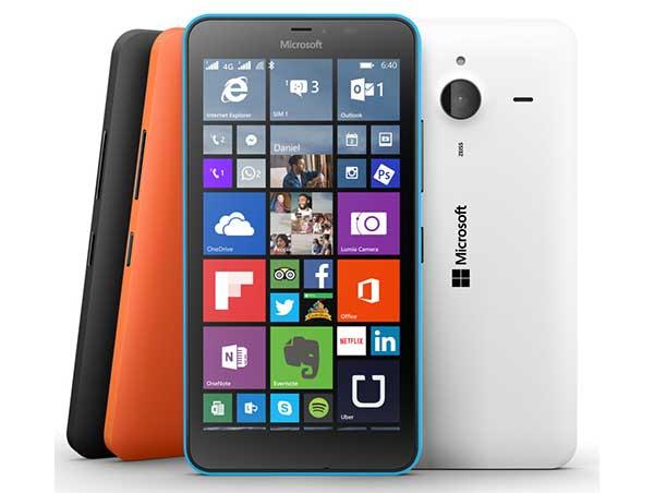 Windows 10 za Windows Phone telefone do kraja ožujka