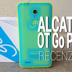 alcatel go play recenzija