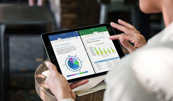 iPad Pro 9.7