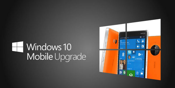 Windows 10 Mobile u opticaju, evo kako nadograditi