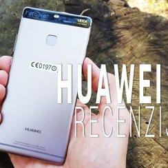 Huawei P9 recenzija