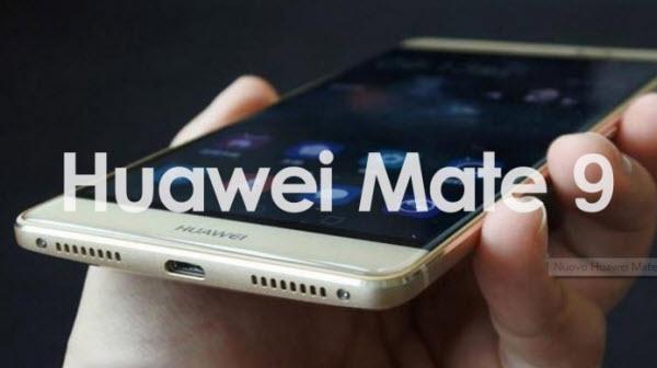 Huawei Mate 9 GFXbench