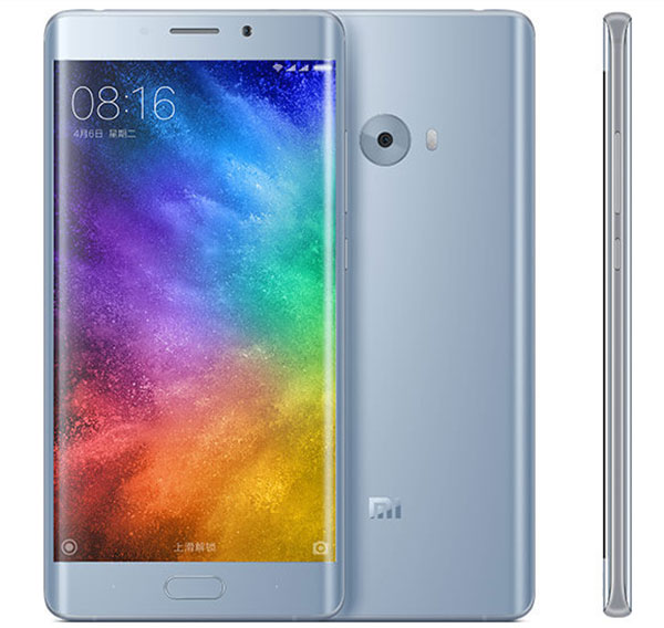 Xiaomi Mi Note 2 je službeno vani - saznajte sve o njemu