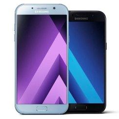 Samsung službeno predstavio vodootporne Galaxy A7, A5 i A3 2017