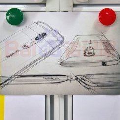 Nokia s dvije Zeiss kamere na leđima na procurjelim nacrtima