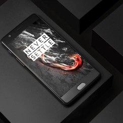 OnePlus 3T u ponoćno crnoj ovog petka u ograničenim količinama