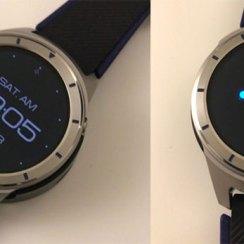 ZTE Quartz, tvrtkin prvi Android Wear smartwatch procurio prije predstavljanja