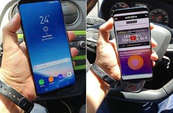 Galaxy S8+ na najbistrijim fotkama dosad - bit će komad telefona