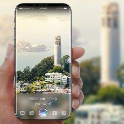 iPhone 8 s čitačem otisaka na leđima