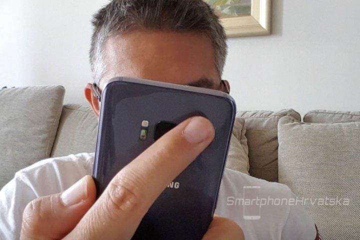 Samsung Galaxy S8 RECENZIJA