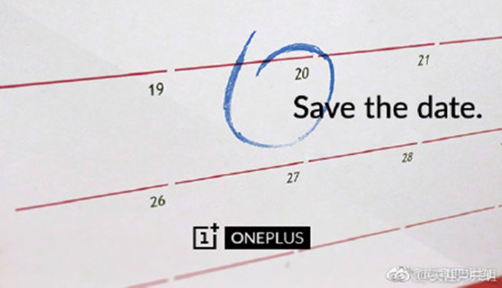 OnePlus 5 možda ipak 20. lipnja