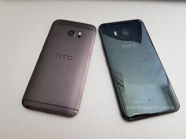 HTC U11 recenzija