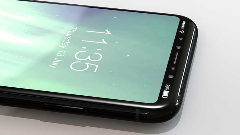Bacite oko na navodno finalni dizajn iPhonea 8