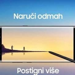 Galaxy Note 8 - sve ključne značajke i cijene uređaja u pretprodaji Video