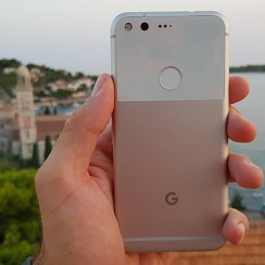 google pixel recenzija