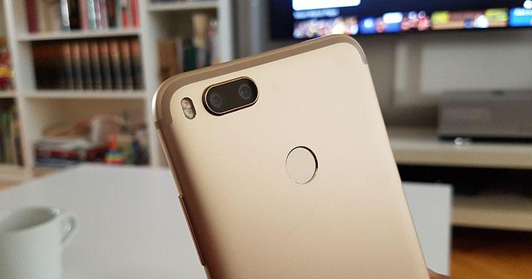 Recenzija: Xiaomi Mi 5x