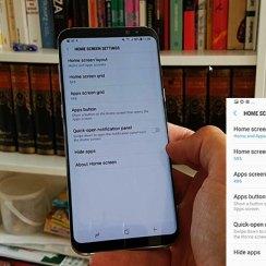 Samsung ažuriranjem znatno olakšao baratanje Galaxyem S8 i S8+ [Tutorijal]