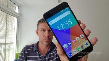 Xiaomi Mi A1 recenzija