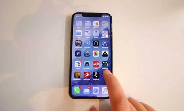 Najbolji pogled na iPhone X prije početka prodaje [Video]