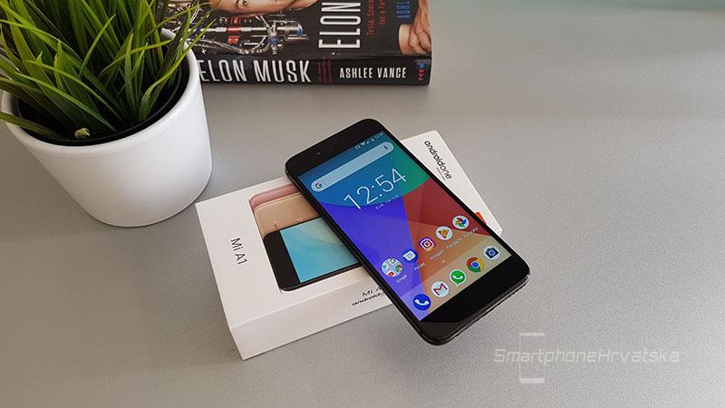 Kreće Android Pie za Xiaomi Mi A1