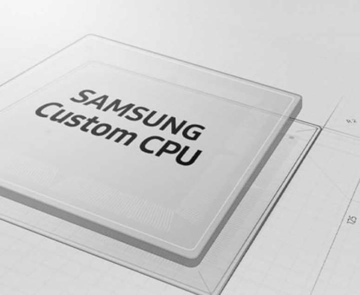 Samsung danas predstavio pogonski čip i senzor kamere nadolazećeg Galaxya S9 i Notea 9