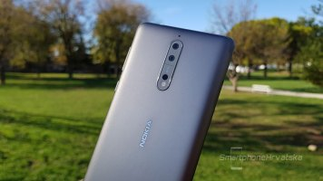 Nokia 8 Recenzija (1)