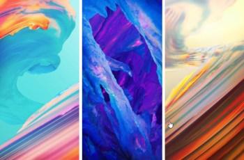 Preuzmite nove OnePlus 5T wallpapere