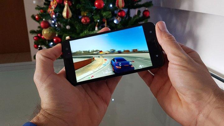 HTC U11 Life Recenzija