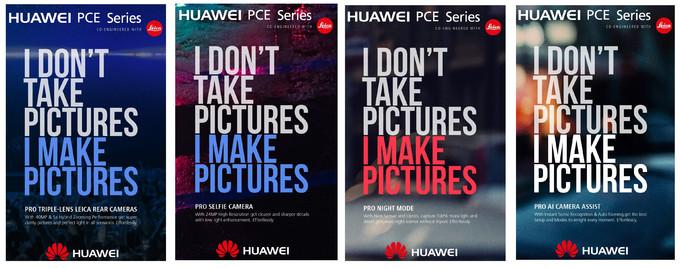 Ako se današnje glasine obistine, nadolazeći Huawei P11 će imati zvjerske kamere - na leđima čak tri za 42 MP fotke i s 5x povećanjem.