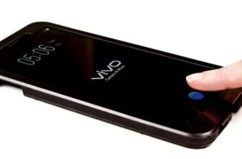 Prvi smartphone s čitačem otisaka ispod zaslona neće biti Samsungov