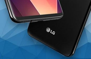 Šef LG-eva mobilnog odjela navodno zapovjedio restart razvoja LG-a G7
