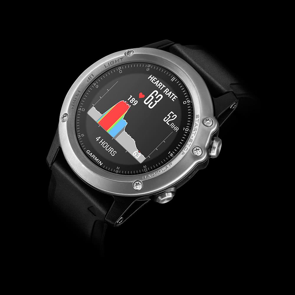 Ulovi Garmin Fenix 3 HR smartwatch s 57% popusta!