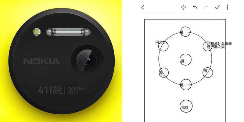 Nokia 10 će navodno na leđima imati 5 kamera!