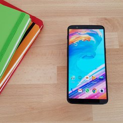 OnePlus 5T Recenzija
