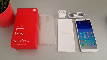 Xiaomi Redmi 5 Plus recenzija (1)