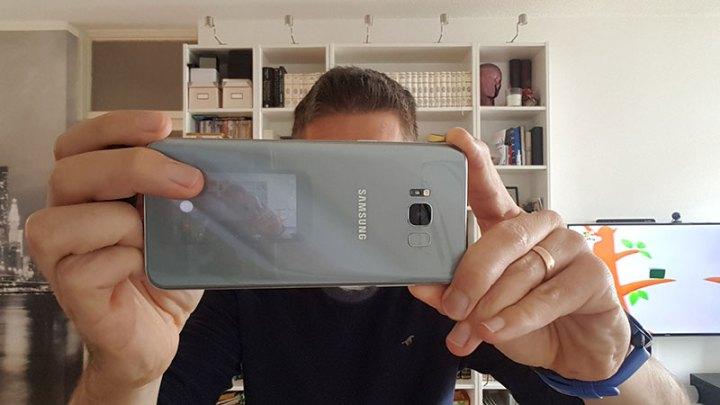 Galaxy S8+ godinu dana kasnije (8)